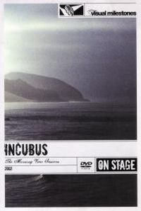 Cover Incubus - The Morning View Sessions [DVD]